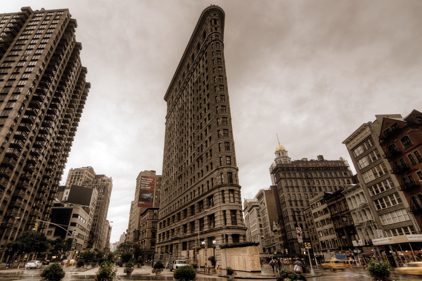 New York City_ 1062208