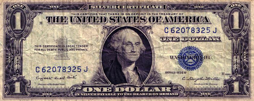 One Dollar_ 1100170
